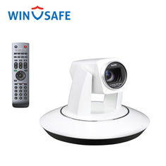 1080P HD SDI Video PTZ Camera 30x Optical Zoom Imaging Flip For Live Stream